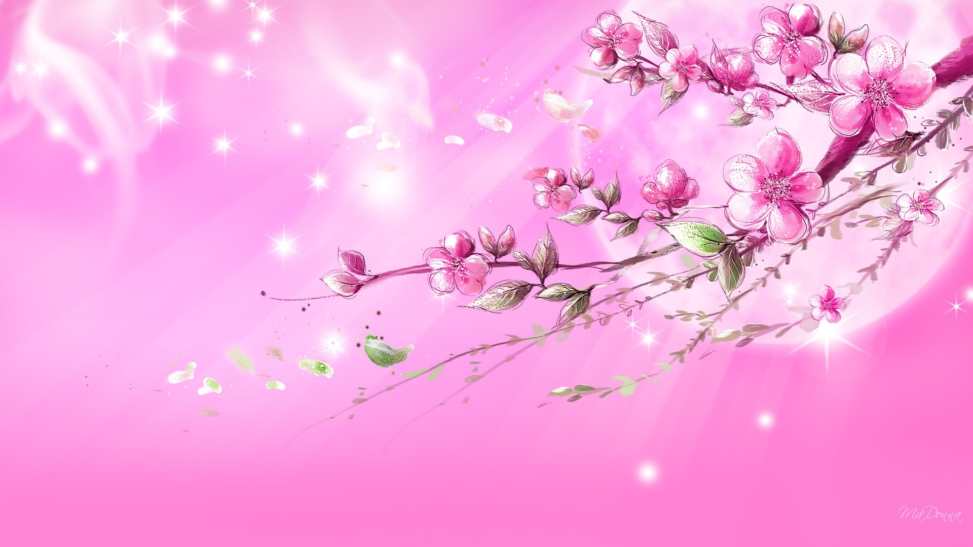 wallpapers pink