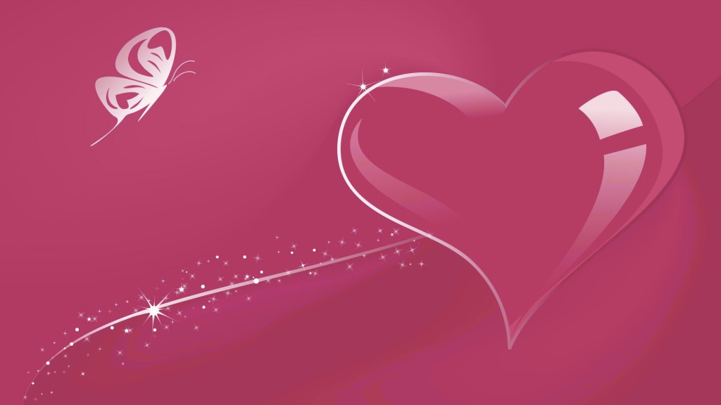 glass_heart_pink_wallpaper