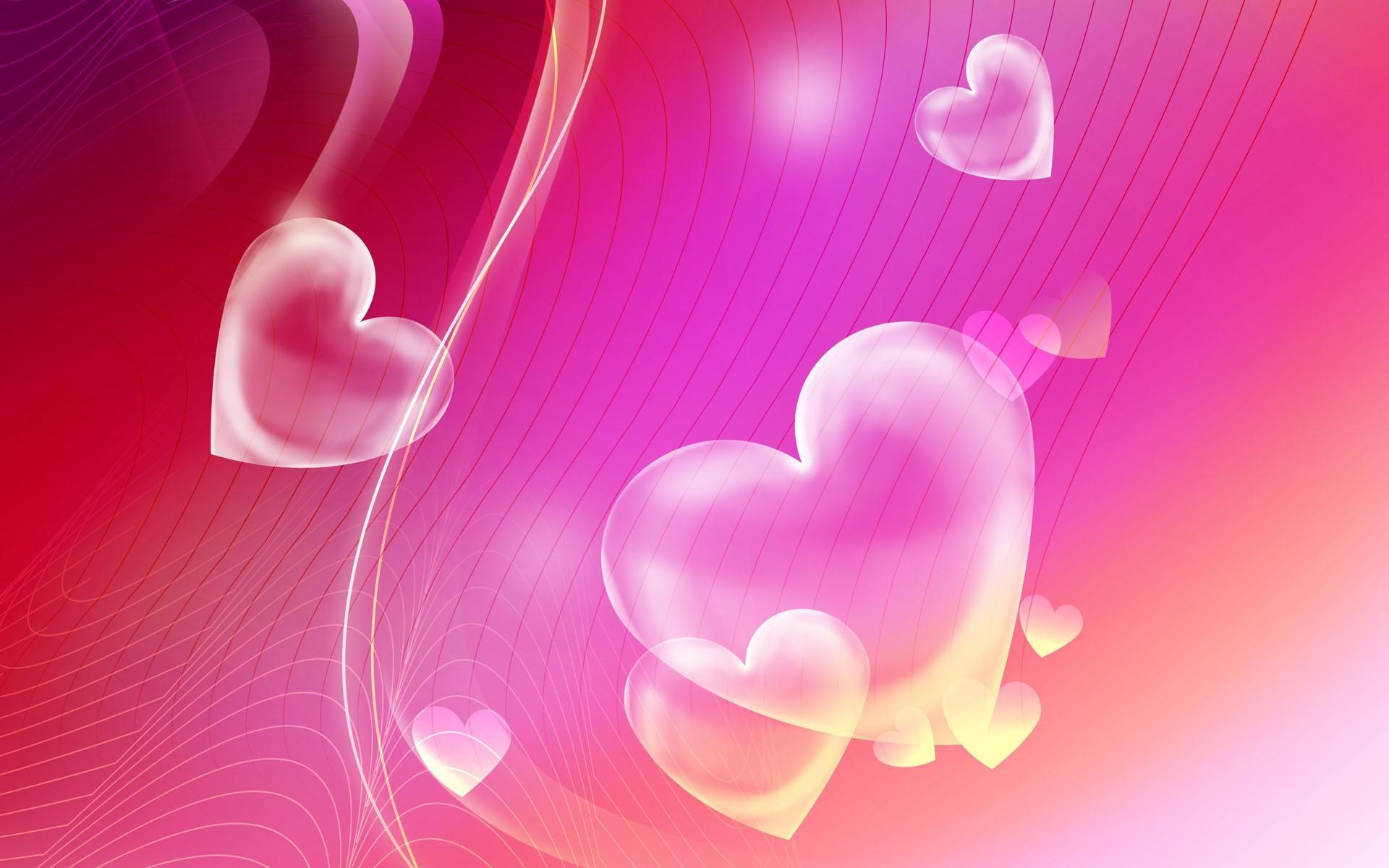 pink-hearts-backgrounds