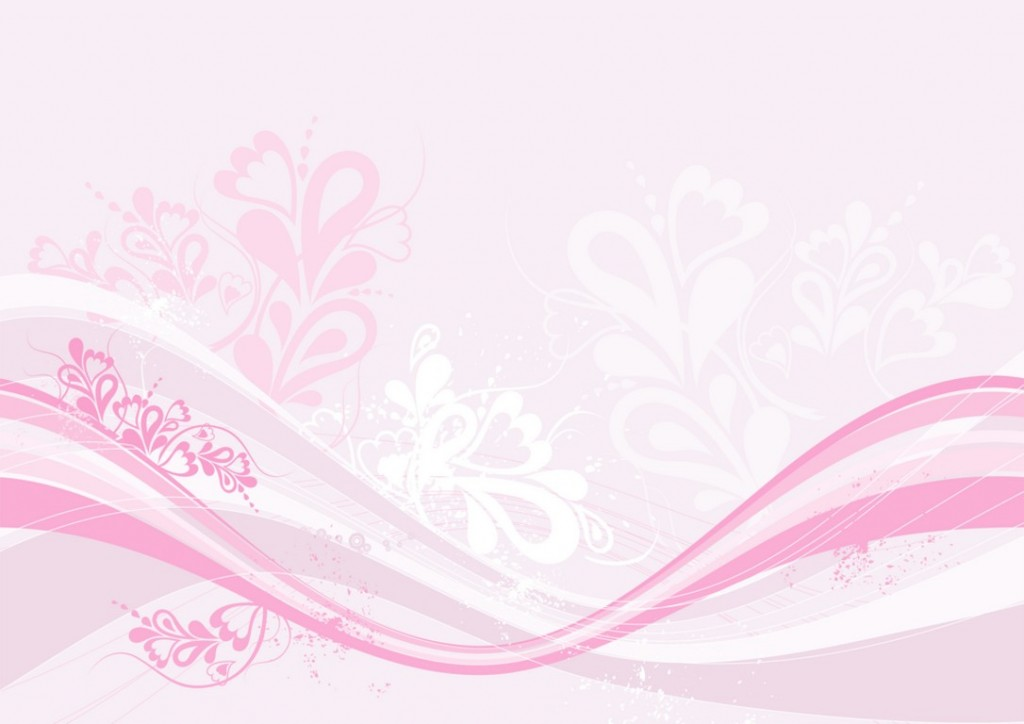 pink art wallpaper