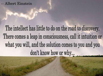 Albert-Einstein-Quotes discovery