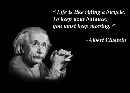 Albert-Einstein life quotes