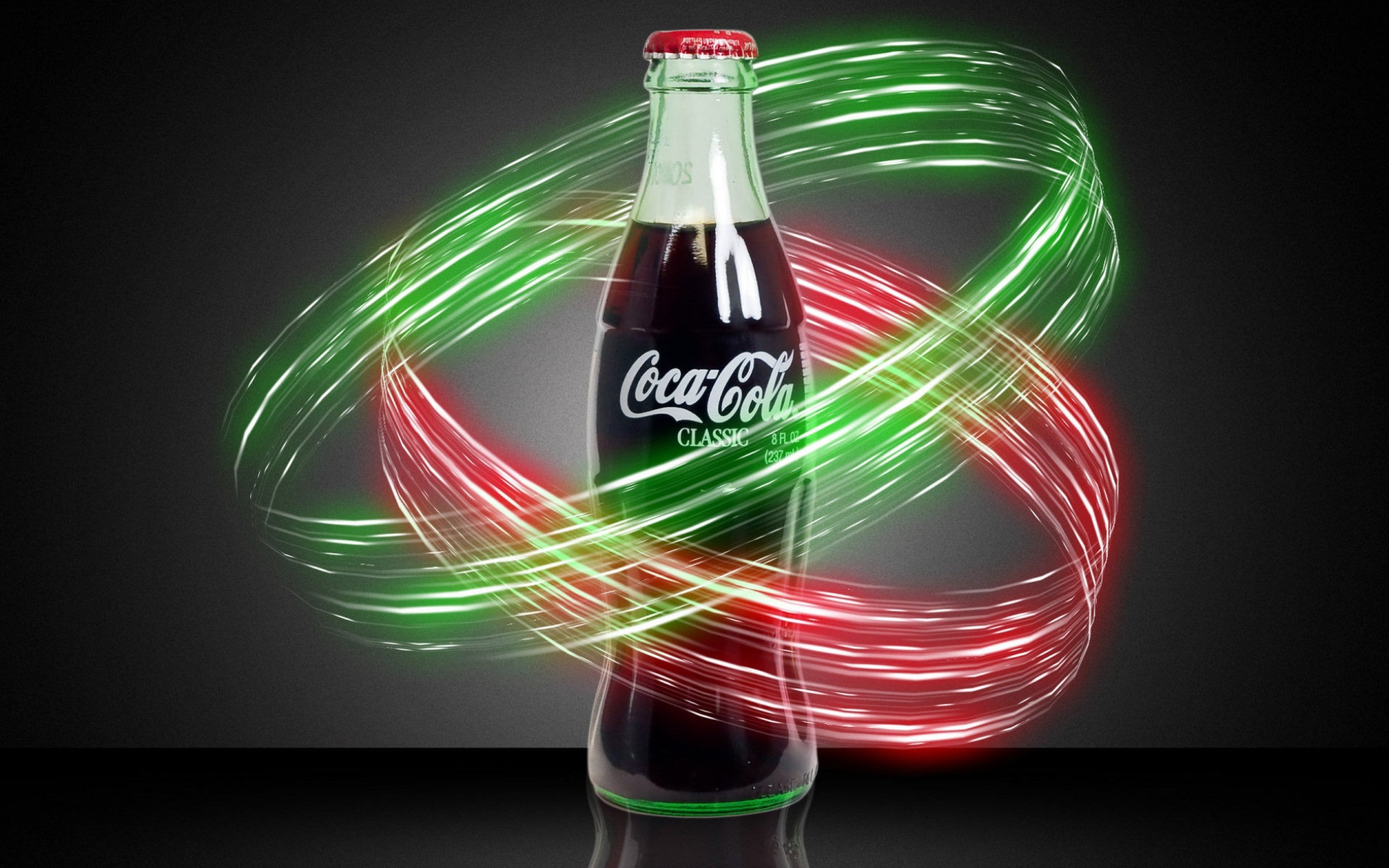 Beautiful Coca Cola Wallpapers
