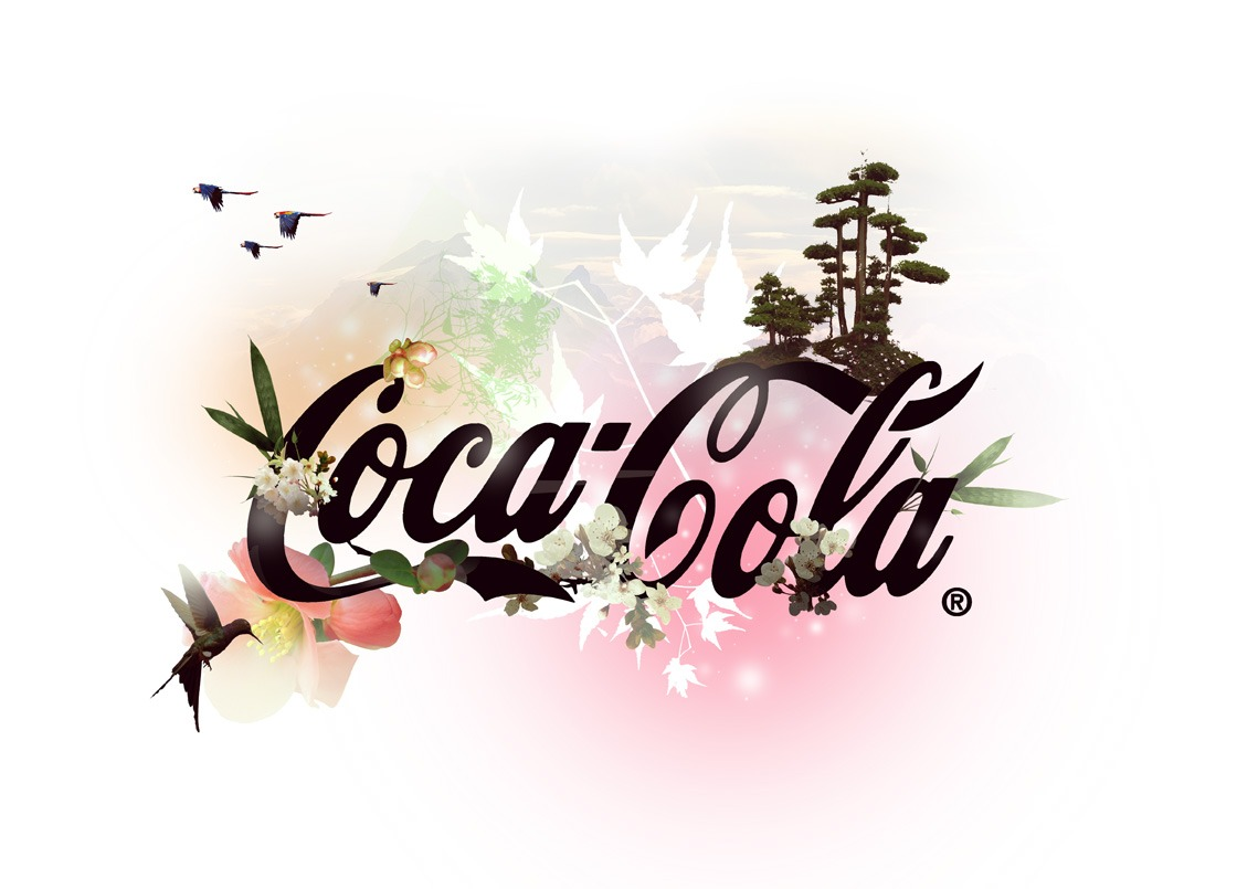 Coca Cola Background hd