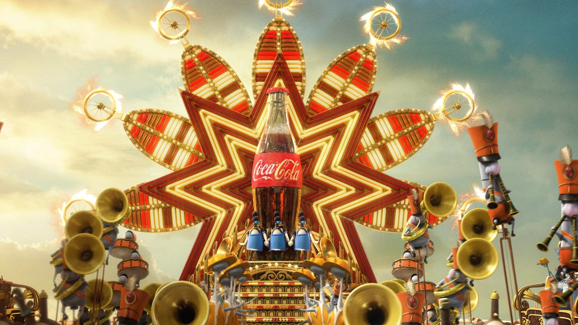 Coca Cola HD Picture