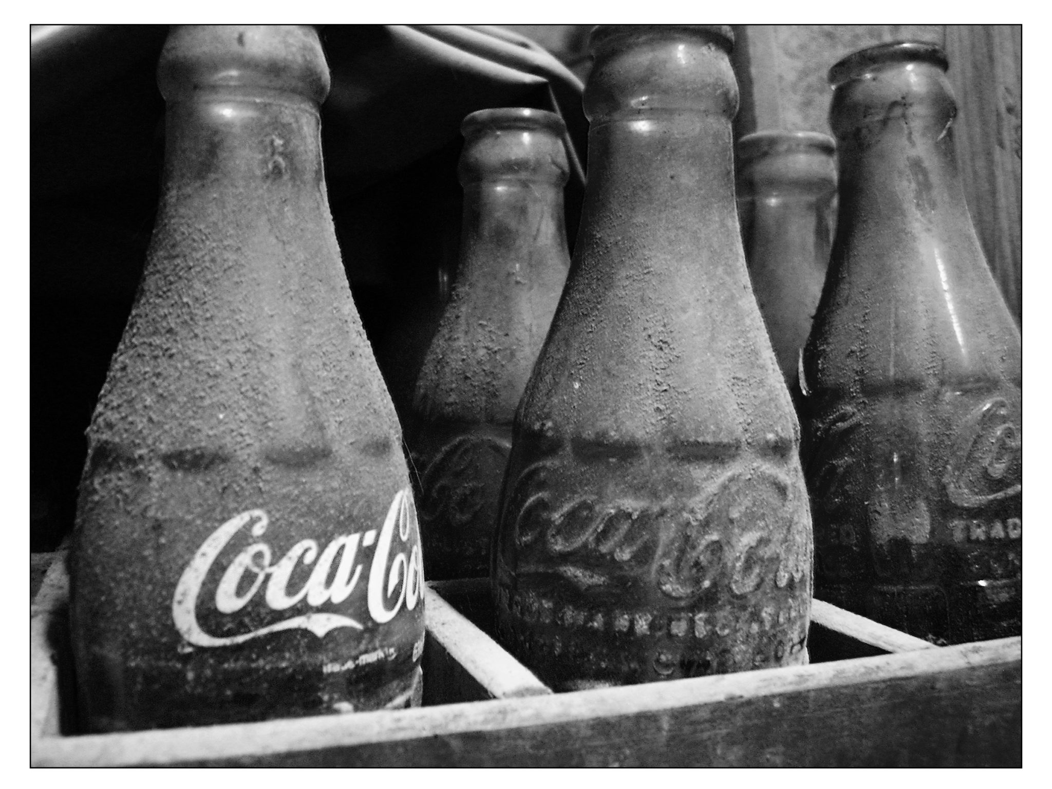 Coca Cola Vintage Wallpapers