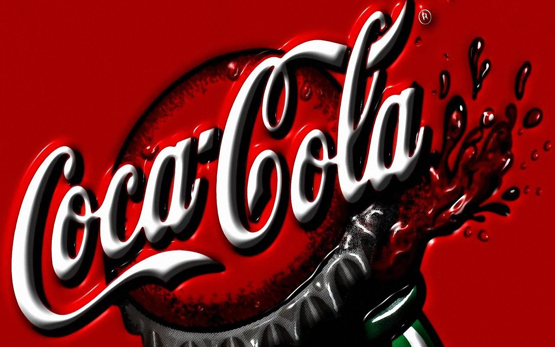 Famoso 70 HD Coca Cola Wallpapers and Backgrounds VK41