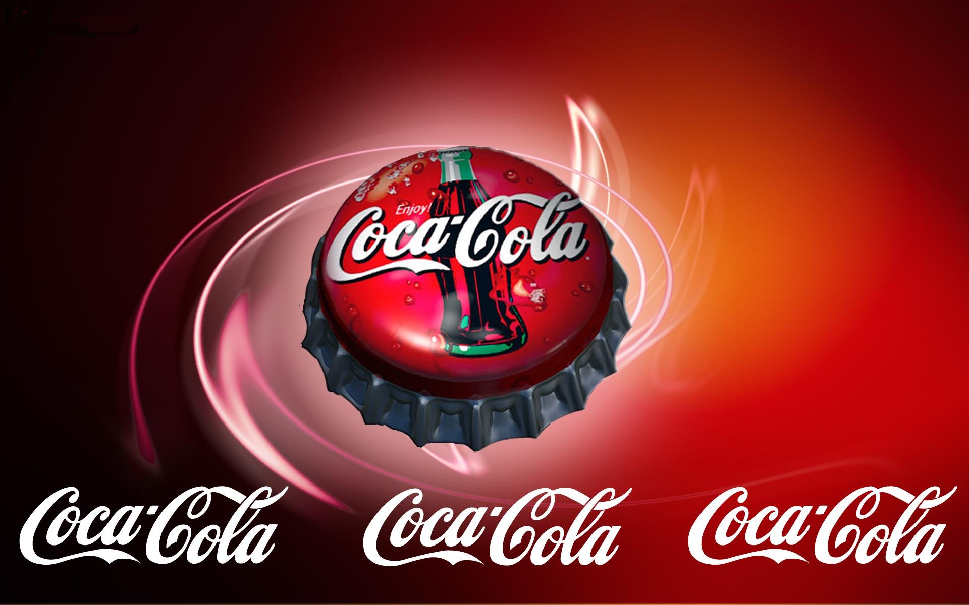 Coca Cola pictures