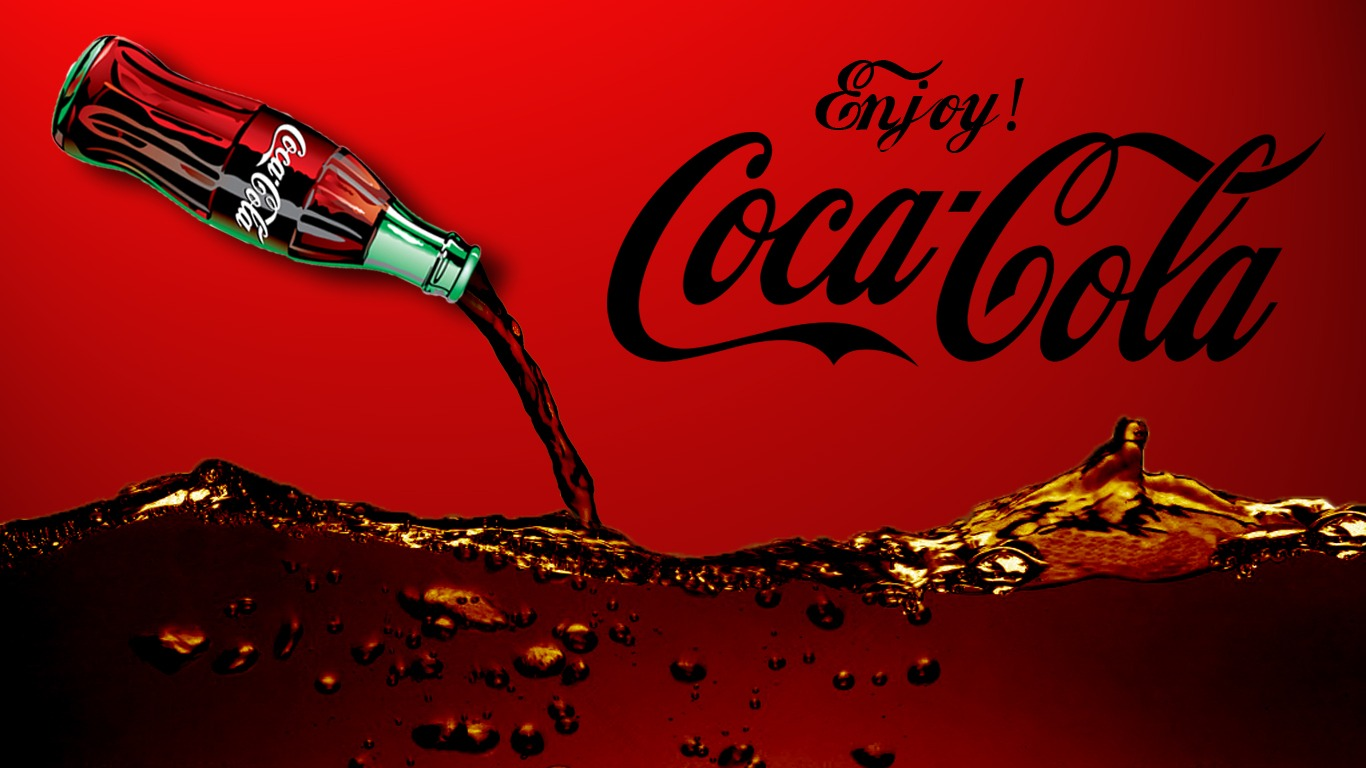 Excellent Coca Cola Wallpaper