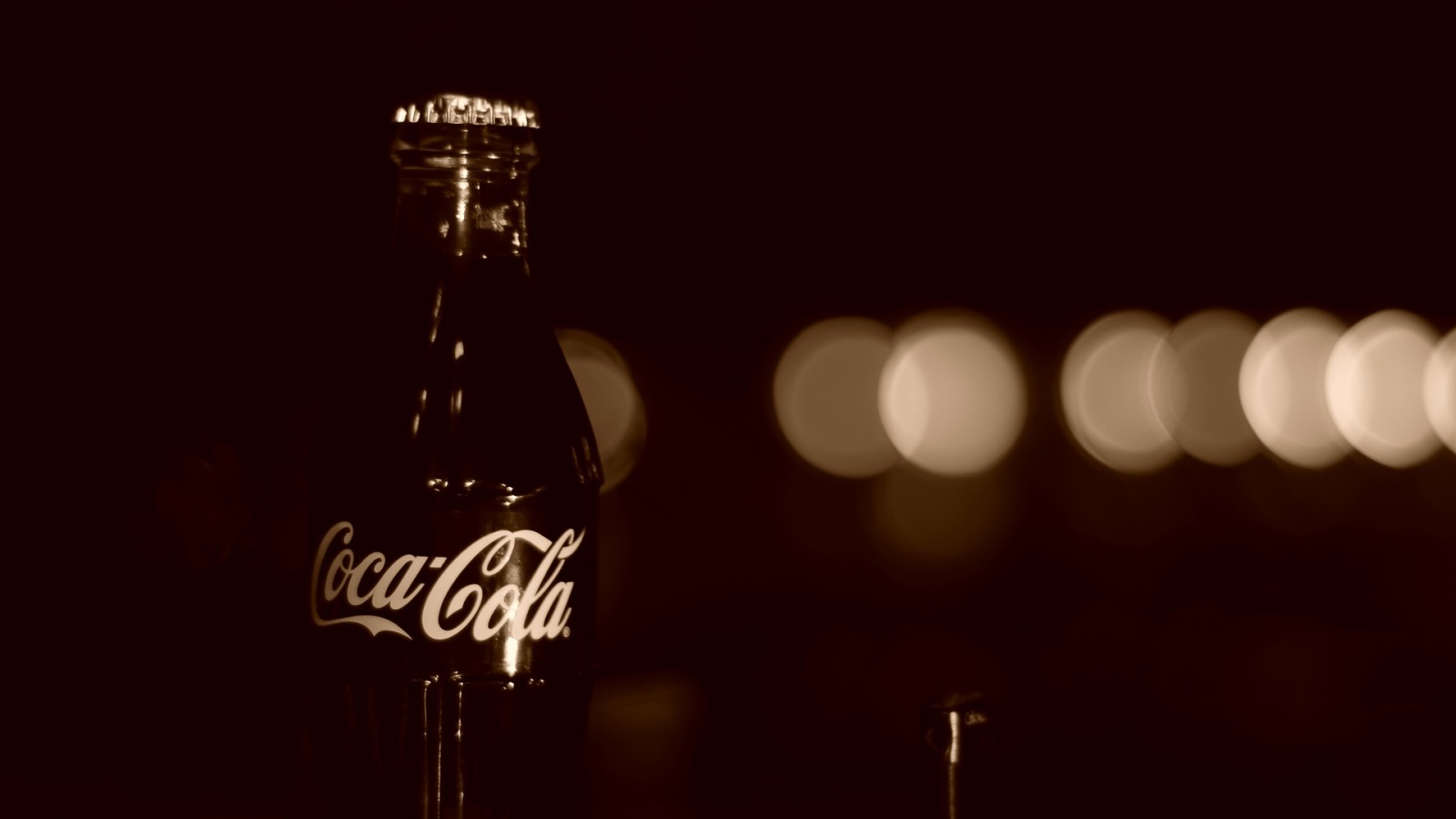 Gorgeous Coca Cola Wallpaper