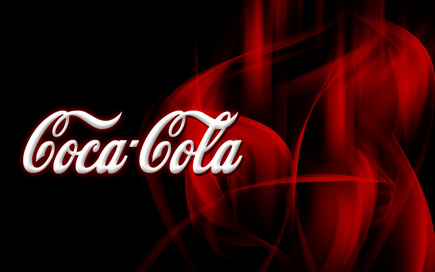 HD Coca Cola Wallpaper