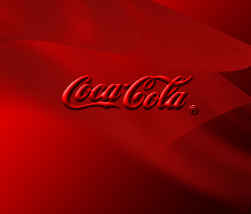 Red Coca Cola Wallpapers