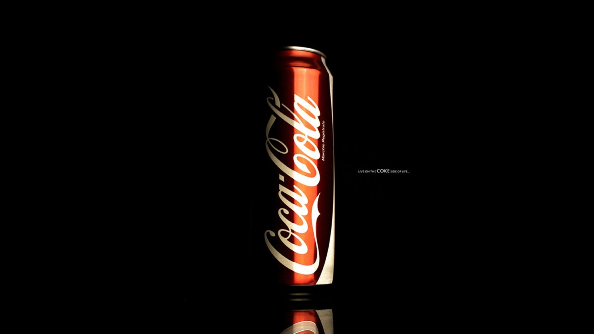 Famoso 70 HD Coca Cola Wallpapers and Backgrounds RS98