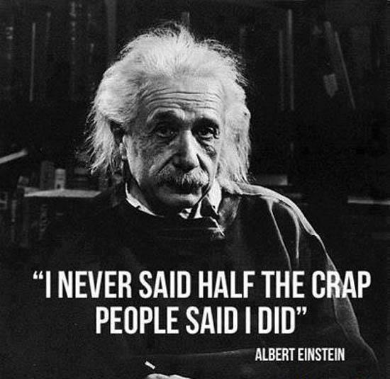 quote albert einstein