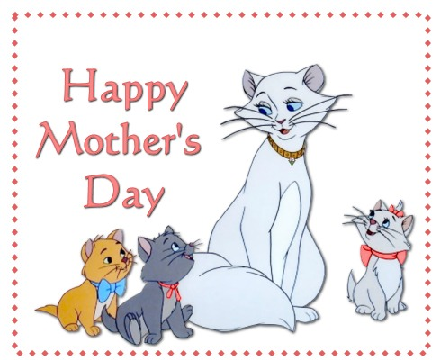 Disney Mothers Day Pictures