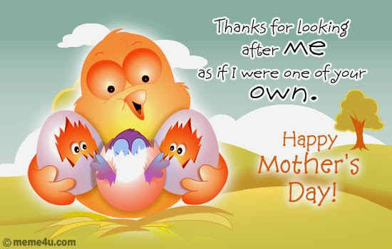 Happy Mother's Day Cards & Pictures