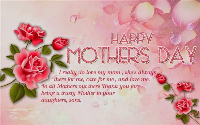 Happy Mothers Day 2015 Cards