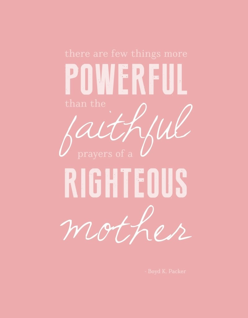 Lovely Mothers Day Quotes