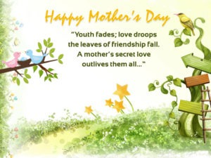 40+ Mothers Day Quotes, Messages and Sayings