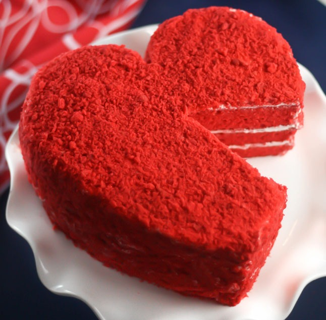 35 Red Velvet Cake Pictures and Recipe