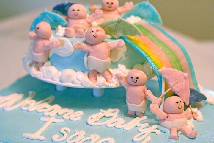 baby-shower-cake-blue-clouds