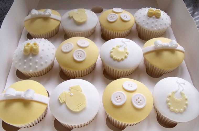 baby shower cakes and cupcakes ideas, Baby shower invitation