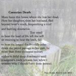 25 Sad Poems About Death – Death Poems