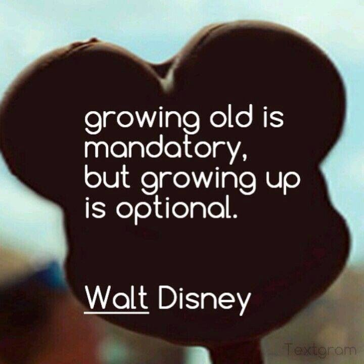 Disney Best Quotes: Famous Quotes By Walt Disney. QuotesGram