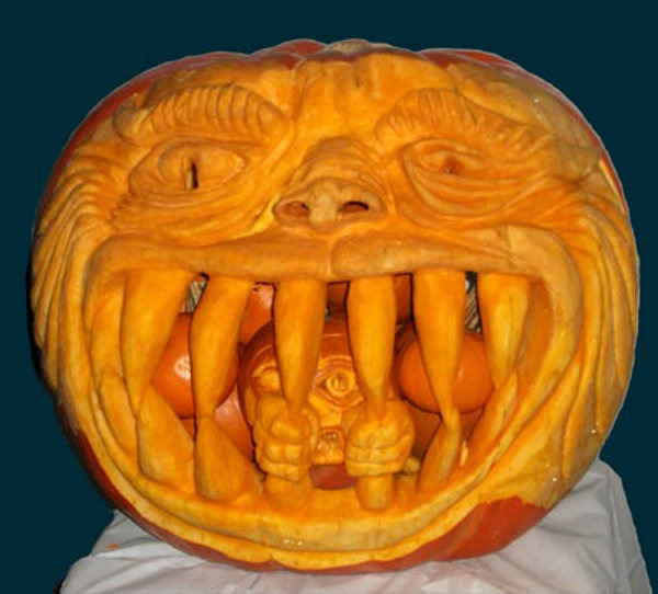 best carving ideas