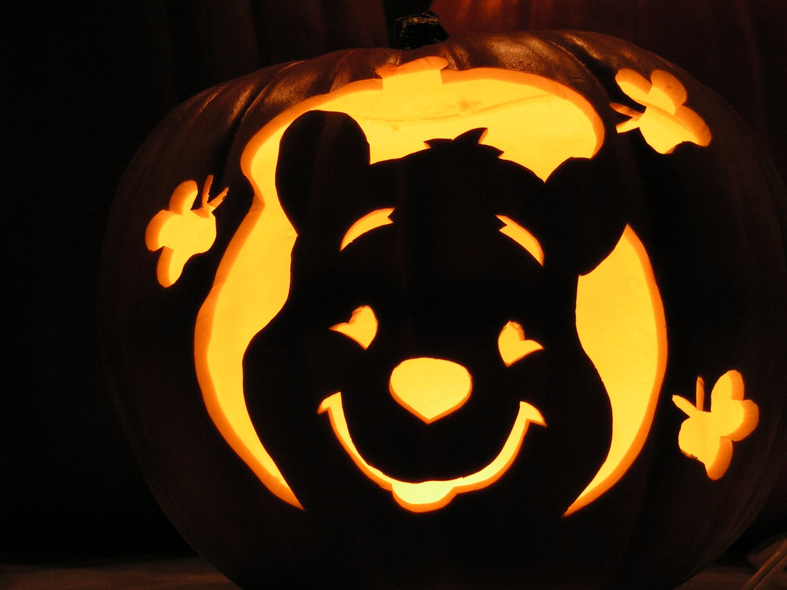 100 pumpkin carving ideas for halloween Pumpkin carving designs photos