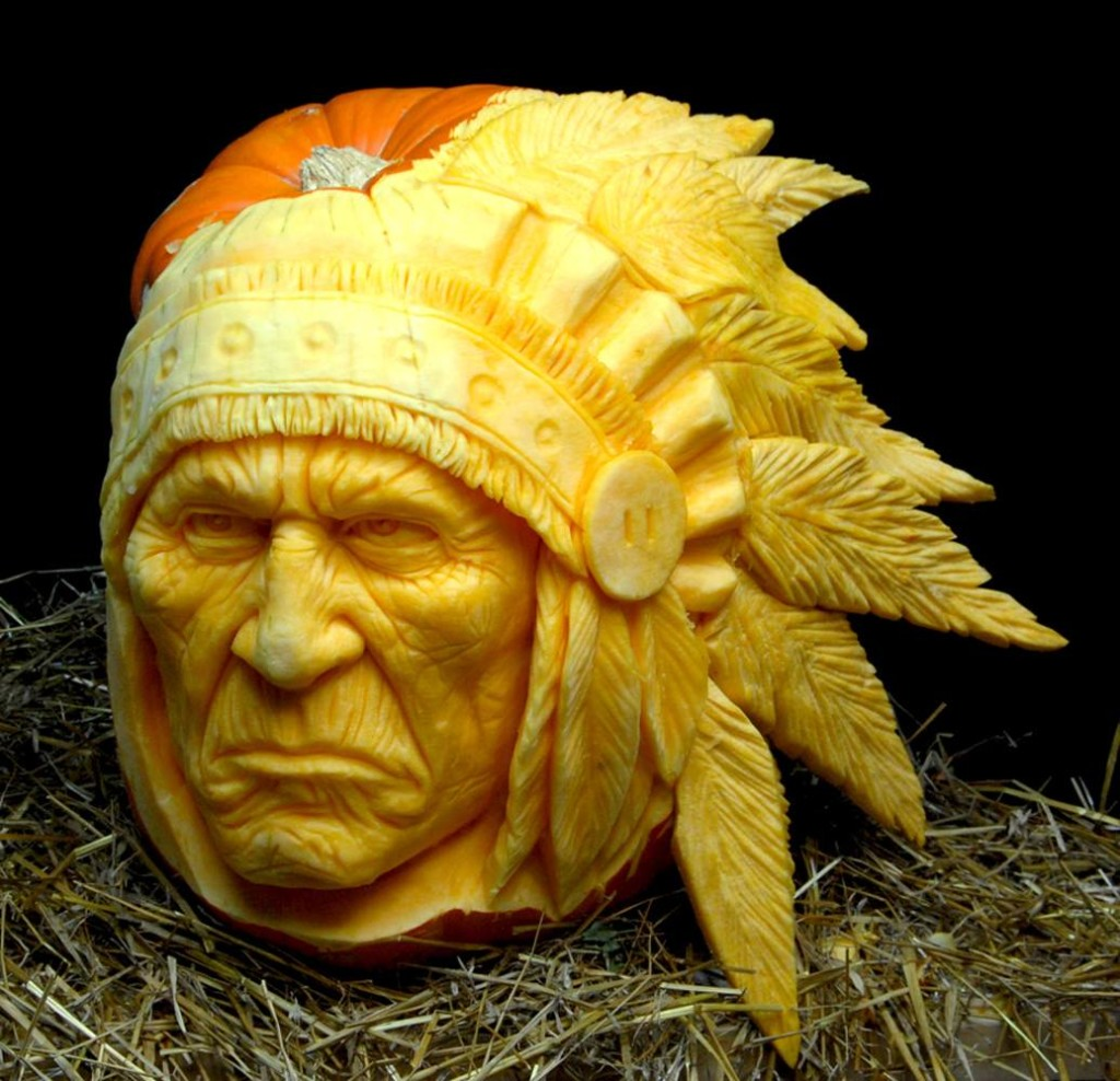 native-american-chief-halloween-pumpkin-carving