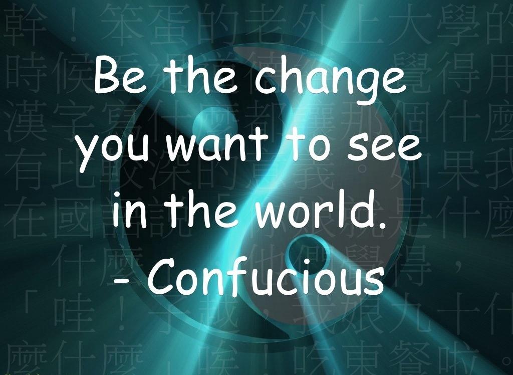 Confucius Quotes saying