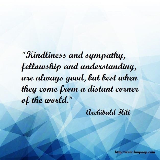 best sympathy quote