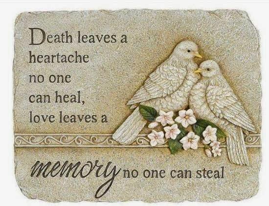 death sympathy quotes