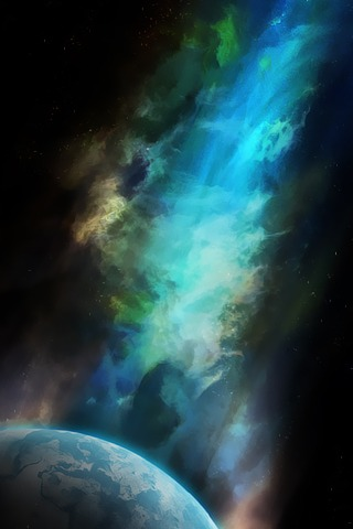 Galaxy Phone Wallpapers