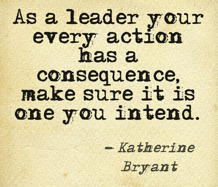 Leadership quotes sayings