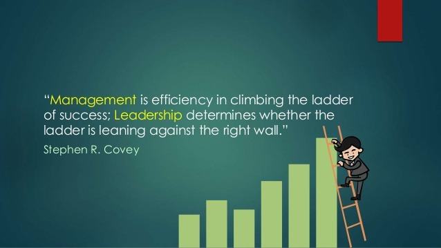management leadership quotes