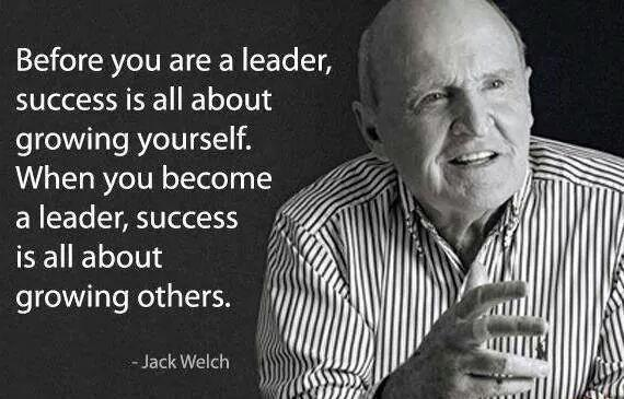 successful leadership quotes