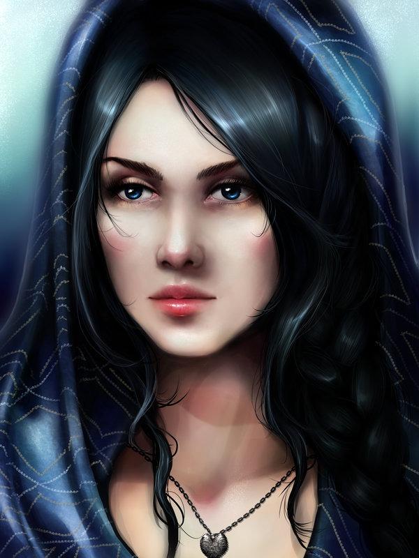 Lexanna RomanticFae