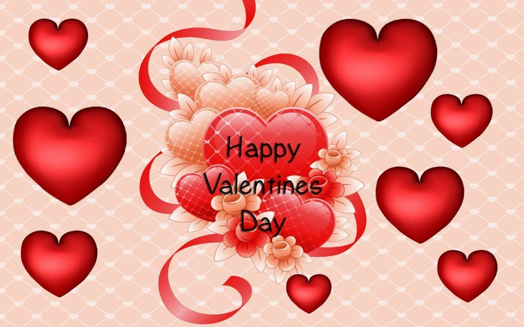 Best Happy Valentines Day wallpapers