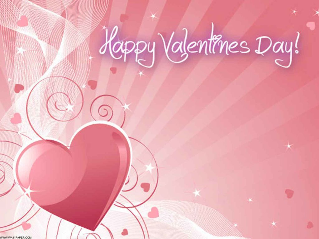 75 happy valentines day wallpapers and backgrounds