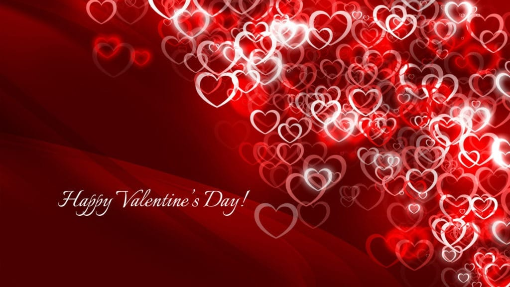 Happy Valentines Day wallpaper desktop