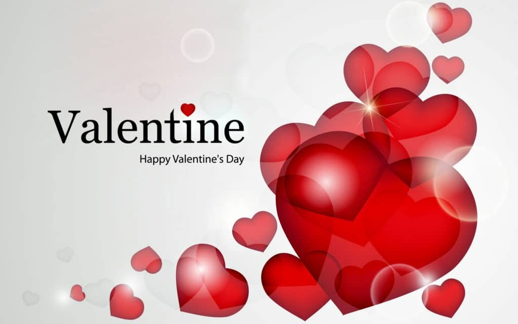 Happy Valentines Day wallpaper lovely