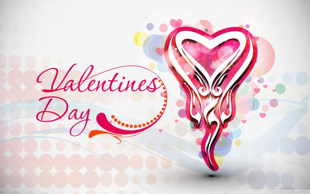 amazing Happy Valentines Day wallpaper