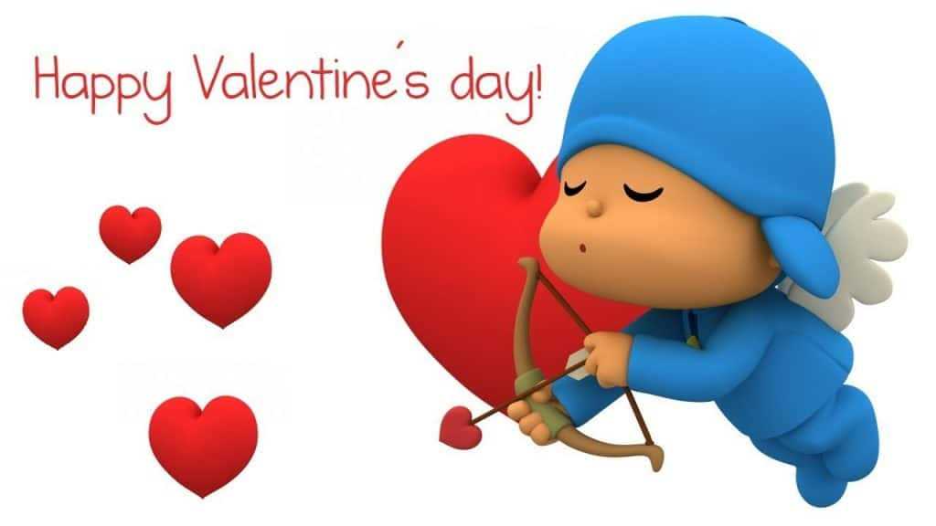 cute happy valentines day images