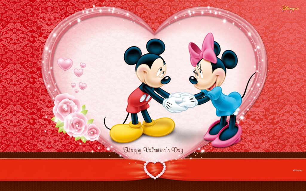 disney valentine wallpapers for desktop