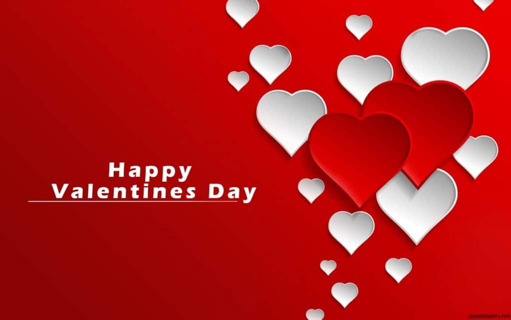 happy valentines day HD Desktop Backgrounds