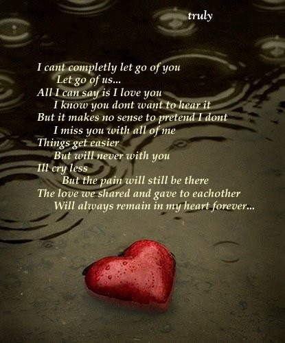lovely love poems for him
