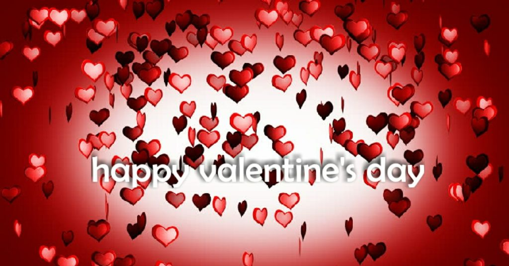 Happy Valentines Day Flowers Hd Images And Wallpapers