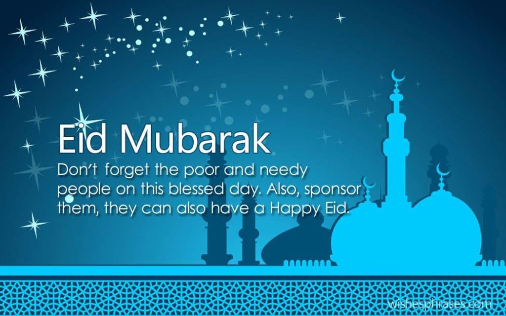 Happy eid 2018 image